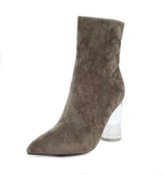 Jeffrey Campbell Womens Lustfull-HH Boot - 6.5