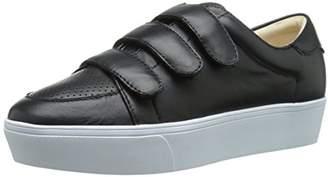 Nine West Women's Hidrate Leather Fashion Sneaker