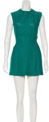No.21 No. 21 Lace Mini Dress w/ Tags