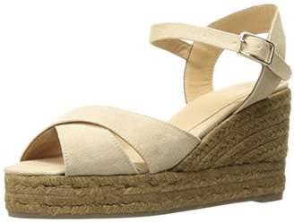 Castaner Women's Blaudell Platform Sandal
