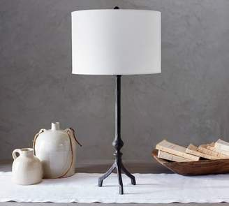 Pottery Barn Jerome Table Lamp