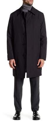 Cole Haan Nylon Rain Coat