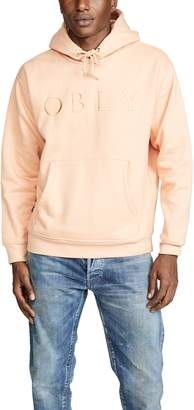 Obey Construct Hoodie