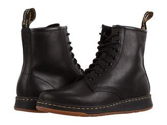 Dr. Martens Newton 8-Eye Boot