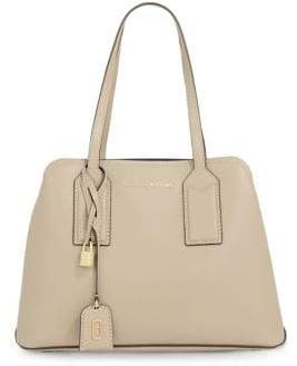Marc Jacobs Editor Leather Tote