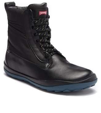 Camper Peu Pista Leather Snow Boot