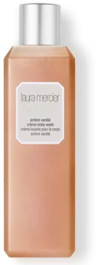Laura Mercier 'Ambre Vanille' Creme Body Wash