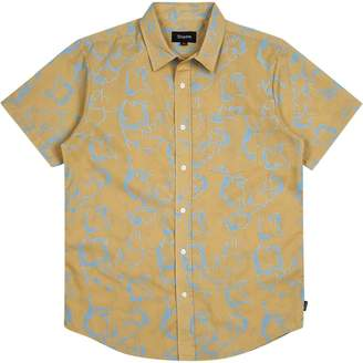 Brixton Stuart Shirt - Men's