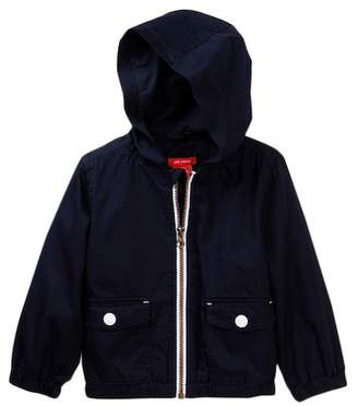 Joe Fresh Hooded Windbreaker (Toddler & Little Boys)