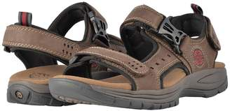 Dunham Nolan-Dun 2 Strap Men's Sandals