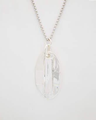Robert Lee Morris Collection Plated Long Chain 31In Necklace