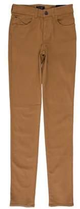 Armani Jeans Dahlia Mid-Rise Pants w/ Tags Dahlia Mid-Rise Pants w/ Tags