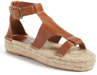 Soludos Strappy Espadrille Sandal