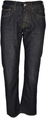7 For All Mankind Exhilaration Jeans