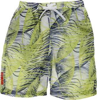 Bikkembergs Swim trunks - Item 47213678VQ