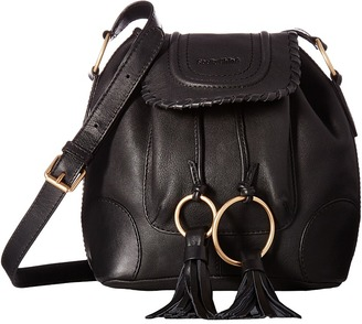See by Chloe Polly Small Bucket $460 thestylecure.com