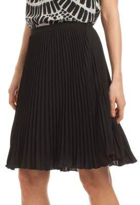 Lois Fully Pleated Skirt