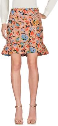 Saloni Knee length skirts - Item 35321400CO