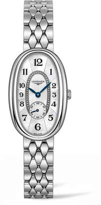 Longines Symphonette Bracelet Watch, 21.9mm x 34mm