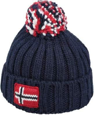 Napapijri Hats - Item 46606721GS