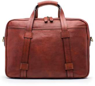 Bosca Leather Briefcase