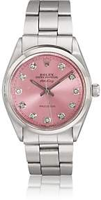 Rolex Vintage Watch Women's 1975 Oyster Perpetual Air-King Watch