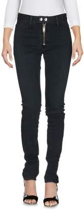 Elizabeth and James Denim pants - Item 42589857KI