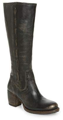 Bed Stu Fate Knee High Boot