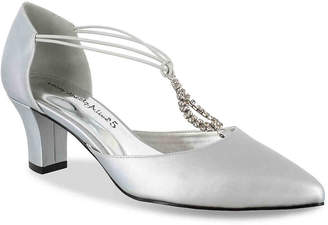 b87aa4c7bf1 Easy Street Shoes Silver Women s Fashion - ShopStyle