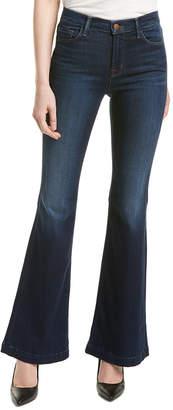 J Brand Maria Overload Flare Leg