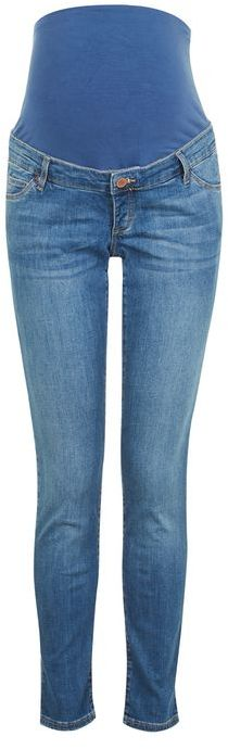 TopshopTopshop Maternity leigh jeans