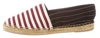 Marc Jacobs Striped Espadrille Sneakers w/ Tags