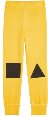 Nununu Geometric Leggings