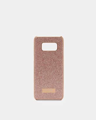 Ted Baker HEDAA Glitter Samsung S8 case