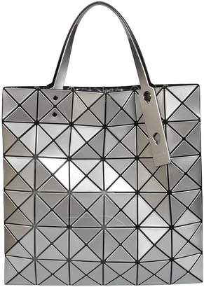 Bao Bao Issey Miyake Silver Tote Bags - ShopStyle 3984be78a68c0