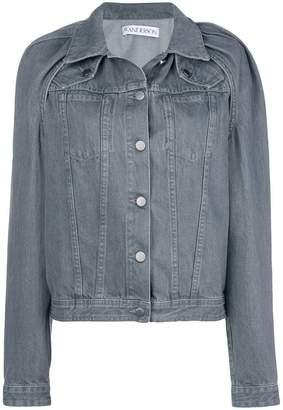 J.W.Anderson floating sleeve denim jacket