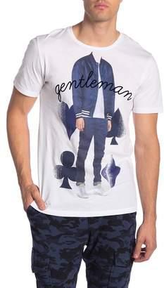 Antony Morato Short Sleeve Graphic Shirt