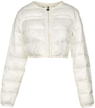 Betty Blue Synthetic Down Jackets
