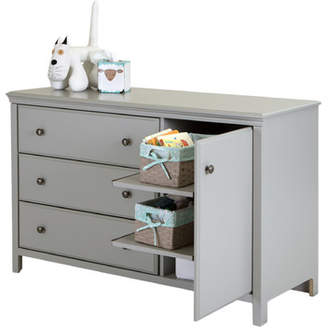 At Joss U0026 Main · Cotton Candy South Shore Changing Dresser