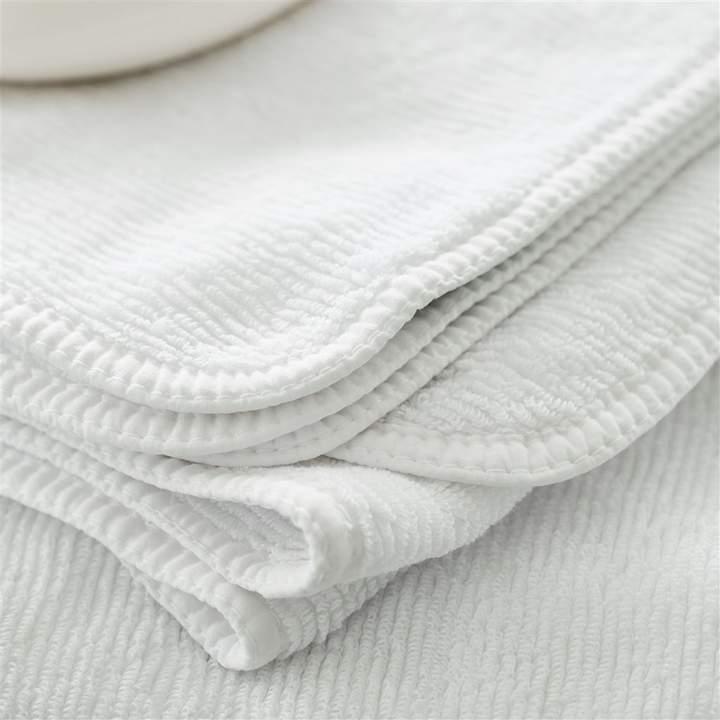 NUANCE ALABASTER TOWELS