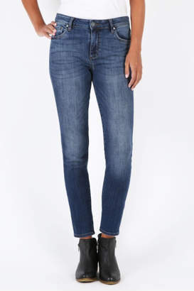 KUT from the Kloth Diana High-Rise Skinnies