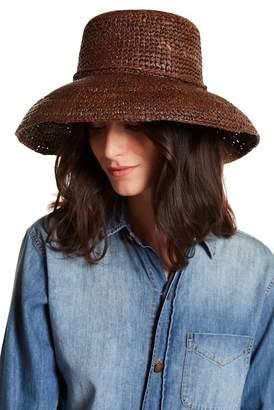 Peter Grimm Headwear Kat Woven Bucket Hat
