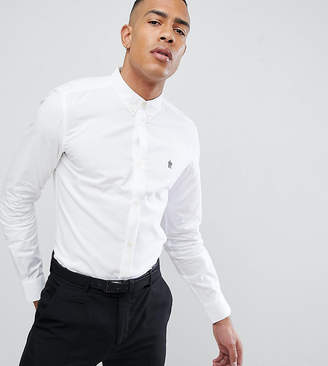 French Connection TALL Long Sleeve Oxford Shirt