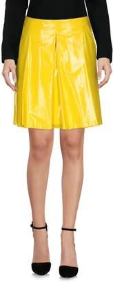 Prada SPORT Knee length skirts - Item 35331668SQ