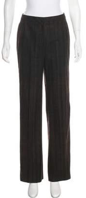 Akris Wool Wide-Leg Pants