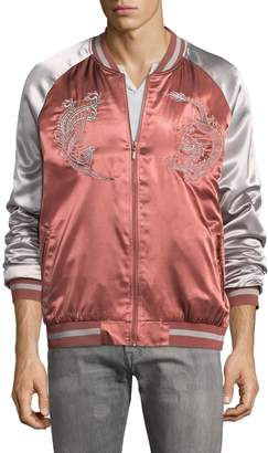 Standard Issue Men's Phoenix Dragon Jacket