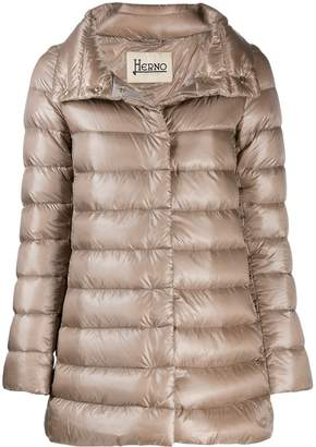 Herno padded coat
