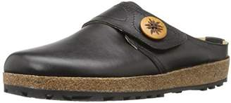 Haflinger LC57 Bavarian Leather Clog