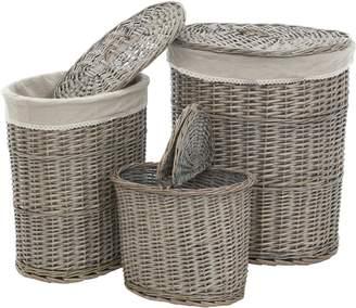 addis laundry basket argos
