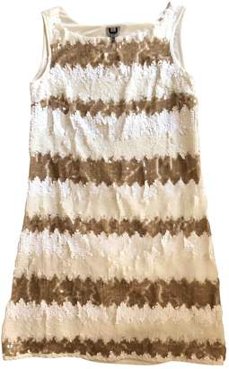 Adolfo Dominguez White Dress for Women